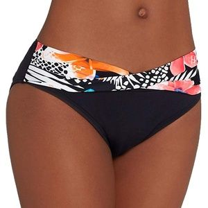 Coco Reef Swim - Coco Reef Turks And Caicos Star Banded Swim Bottom
